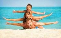 Rodinná dovolená v Chorvatsku