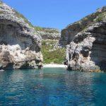 TOP 15 pláží v Chorvatsku